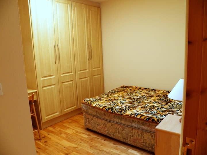Csendes szoba