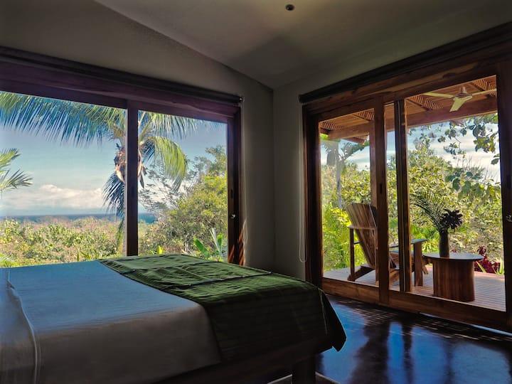 Ocean View Studio at Taru Rentals
