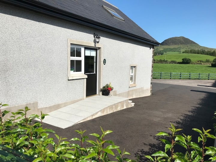 Slemish Farm Cottage   NITB **** Approved