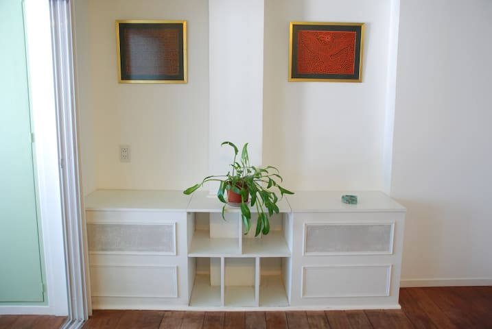 Studio In Downtown Buenos Aires