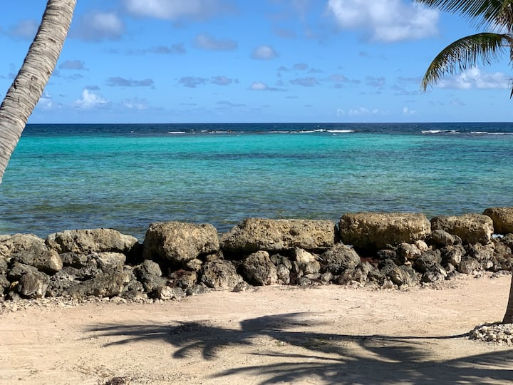 Nature Ocean Bungalow Trocas (4)