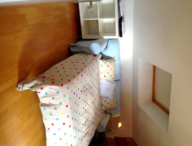 Chambres PRIVATIVES proches GENEVE - Ségny - Apartmen