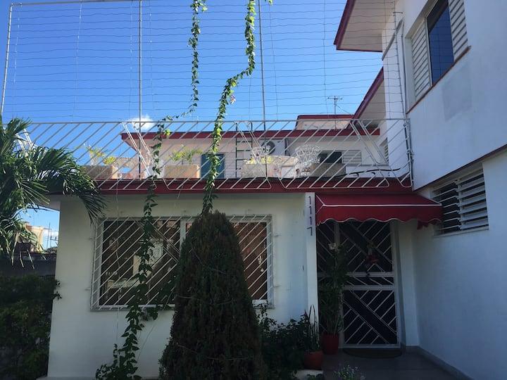Residential Villa Nuevo Vedado