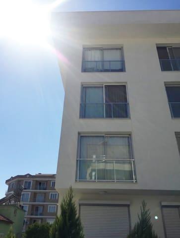 Dalaman Summer 1+1 Apartment Dalyan/Gocek/Iztuzu