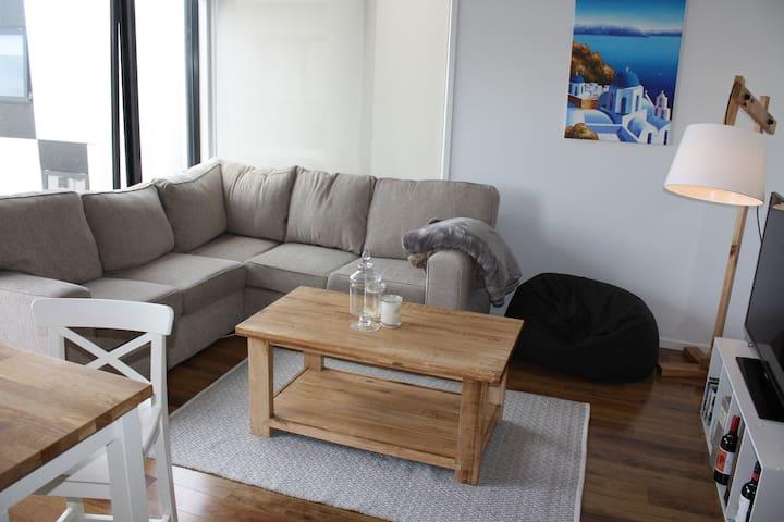 Kensington apartment with carpark - Kensington - Lägenhet
