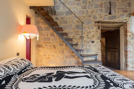 S. Galgano Torre del Castello Siena - Castello di Tocchi