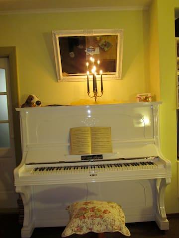A real home - Klaipeda - Dům
