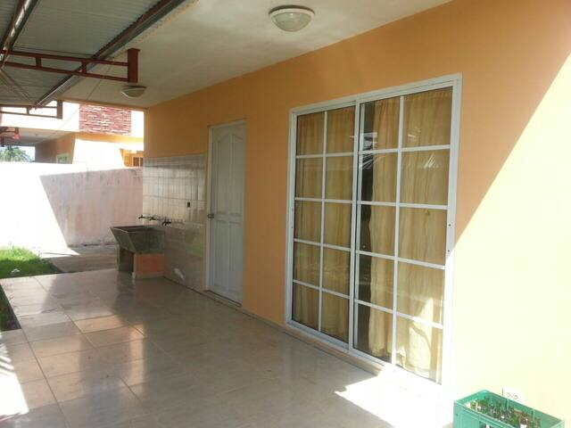 Casa estadía vacacional - Panamá  - Casa