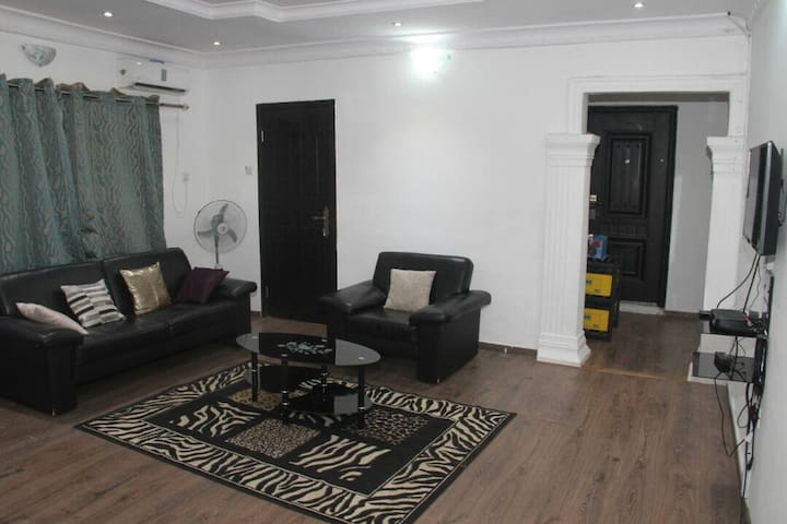 Opal 2 Bedroom Apartment Sparklight Estate Arepo