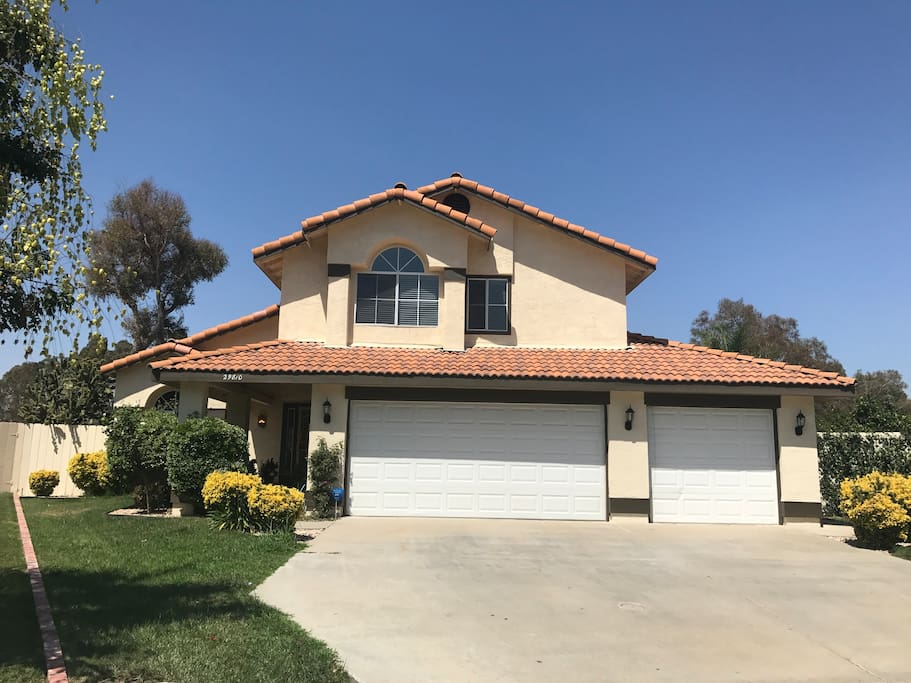 Rooms For Rent Temecula