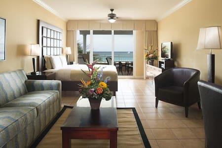 Divi Village Golf and Beach Resort - oranjestad
