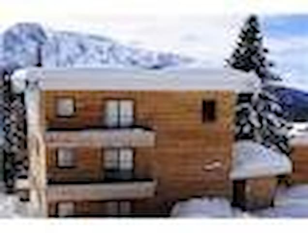 RESIDENCE DE STANDING Appartement T - Chamrousse
