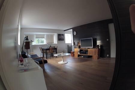 Appartement indépendant 55m2 - Brunoy