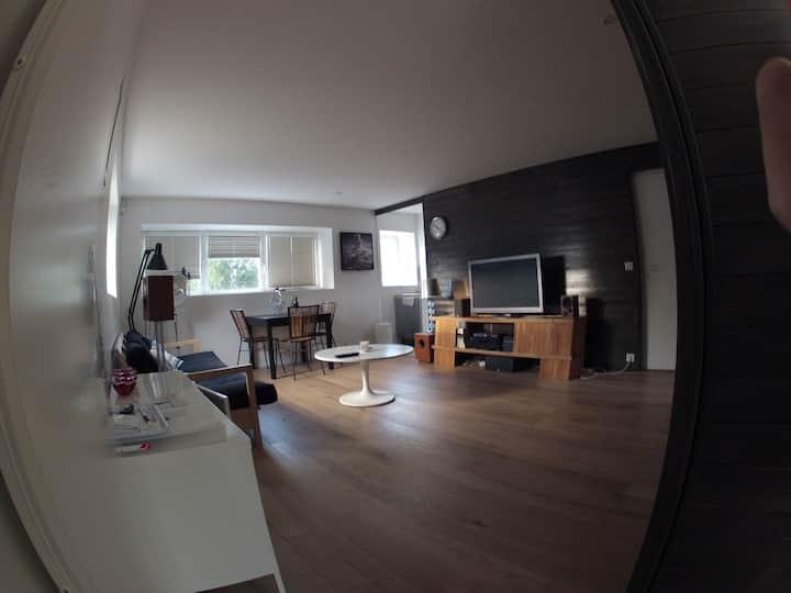 Appartement indépendant 55m2