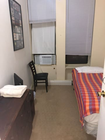 Private bedroom near Mount Sinai and Central Park2