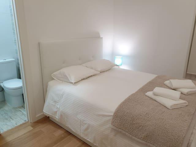 Guesthouse Lisbon Center FS1-Suite 5