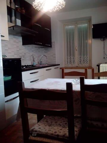 Appartamento 4 posti letto - Siror - Appartement