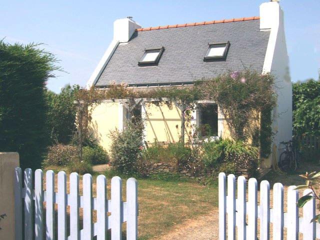 Charmante petite maison pour couple - Bangor - House