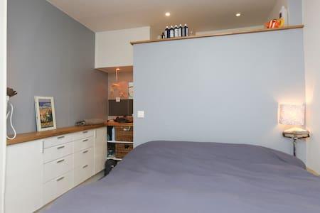 Cosy & romantic 50sqm - Haut Marais - Paris - Apartment