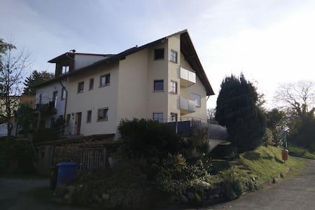 Ferienwohnung in ruhiger Lage - Konstanz