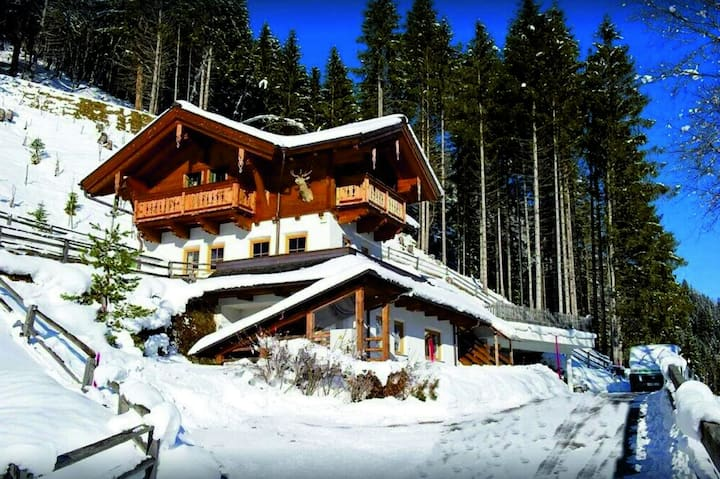 Cozy 7BD Spacious Luxury Chalet SKi