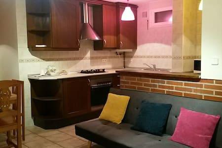 Madrid, el alojamiento más práctico - Madrid - Lägenhet