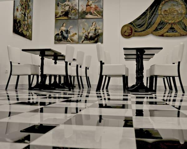 Arcom Palace Appartamento Superior - Pomezia