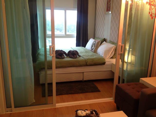 Condominium 4 - Thalang District - Apartment