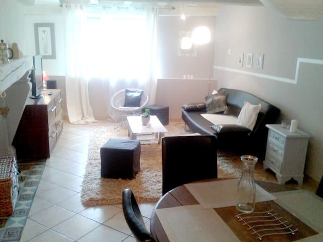 appartement meubl type f2 flats for rent in metz lorraine france. Black Bedroom Furniture Sets. Home Design Ideas