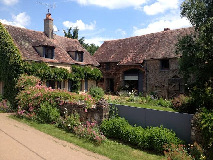 Maison ancienne de village