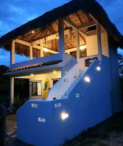 Casita Salvaje - The Wild House
