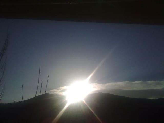 Piso a las faldas de Sierra Nevada - Cenes de la Vega - Apartment