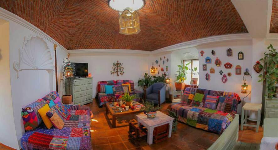 Room in Casita de Connie - Centro