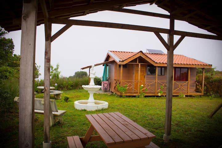 Cabaña Cerro Paraguas - Pérez Zeledón, Costa Rica