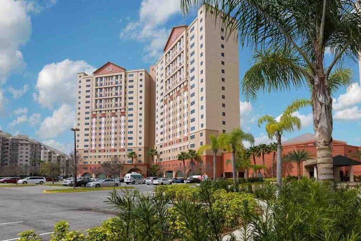 Westgate Palace Resort, Orlando FL
