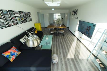 【FANTASTIC】MUJI Style Minshuku—Big Room High Wifi