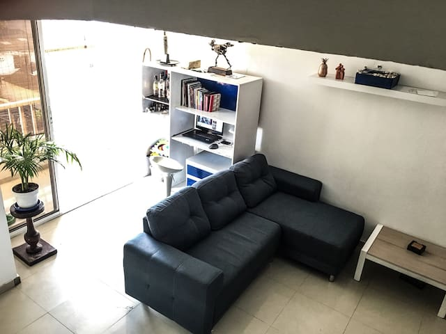 Nice room in beautiful appartment - Cartagena - Appartement