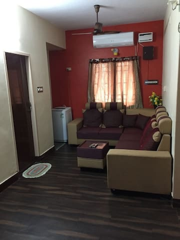 HOME STAY A6 NEAR APOLLO/SHANKARA NETRALAYA/TNAGAR