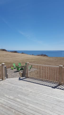 Antigonish Beachside Home - Antigonish - Casa