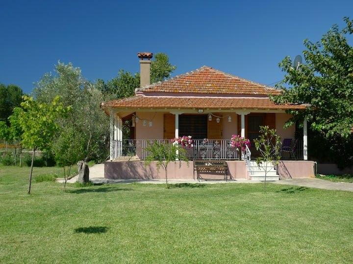 Akakia House