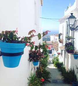 Appartment center of Mijas pueblo - Mijas - Wohnung