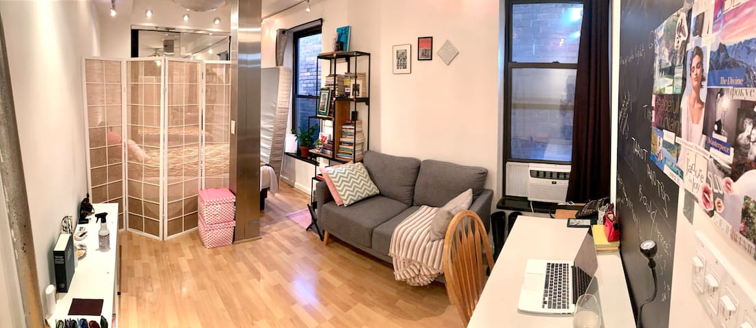 Lovely Super Spacious private room in Manhattan