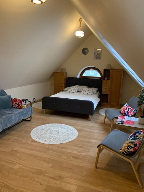 Apartamenty w Ustroniu - Apartament 3