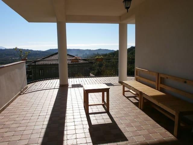 Alla Piccola Fazenda - Province of Latina - Vila