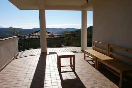 Alla Piccola Fazenda - Province of Latina - Villa