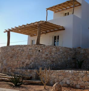 PETALIDES RESIDENCIES - DONOUSSA  - Bed & Breakfast