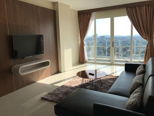 [The Noly Residence] Aston Batam 2 Bedroom 2