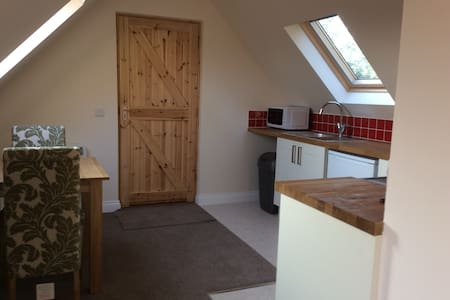 Staunton, Gloucestershire - Staunton - Apartment