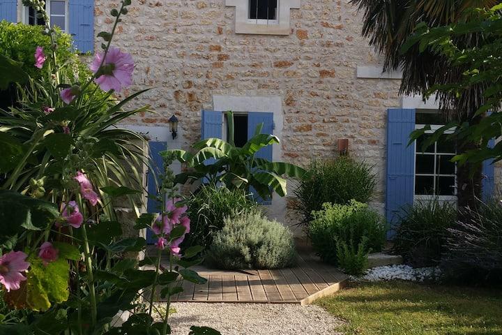 Chez Théo et Manou