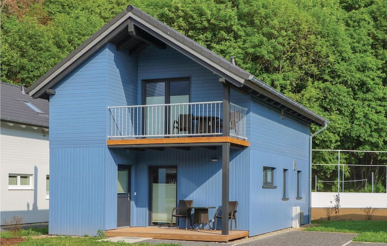 Holiday cottage with 3 bedrooms on 59m² in Thale